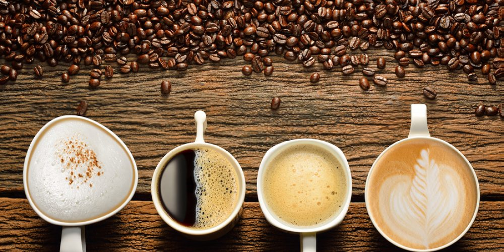 What is your favorite coffee ?